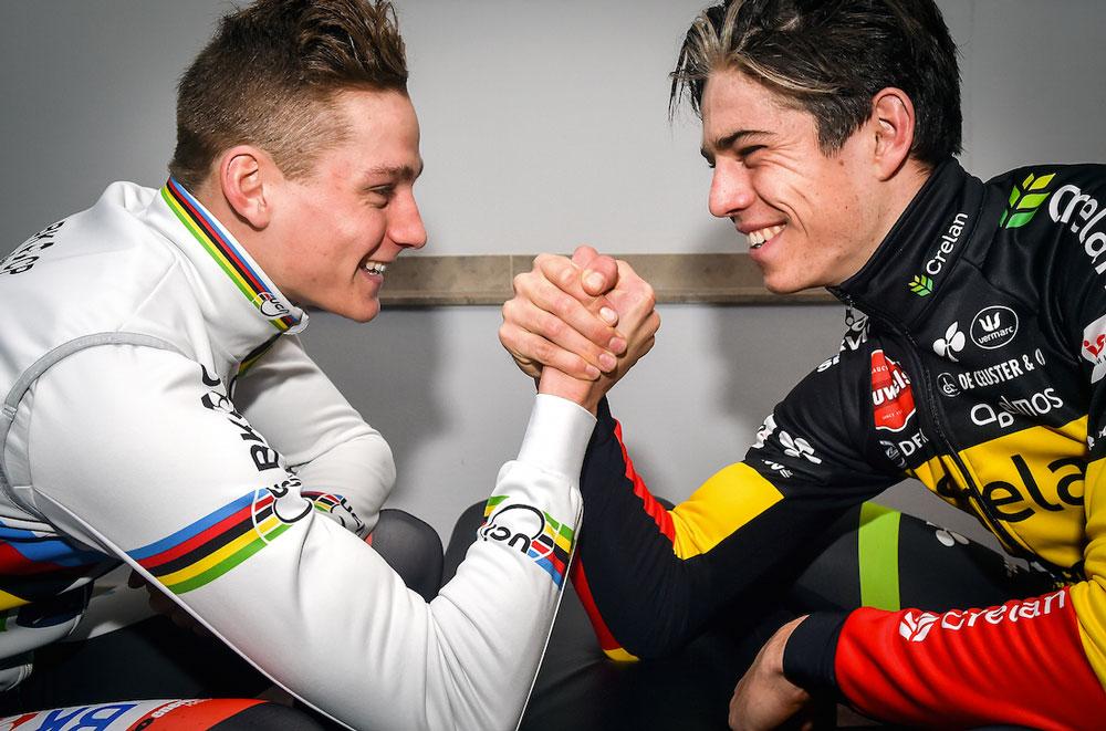 Onde Assistir Ciclismo Hoje Cyclocross Ostende2021